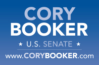 Cory Booker for US Senate