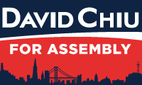 David Chiu for Assembly 2014