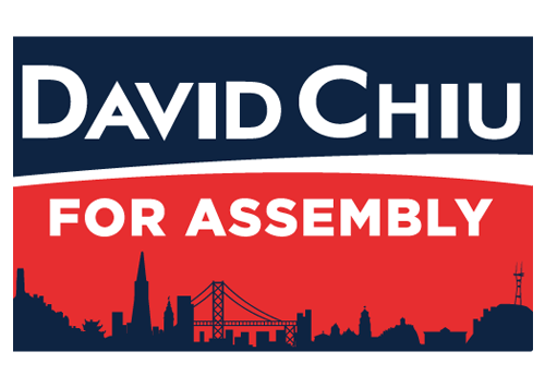 David Chiu for Assembly