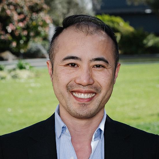 Andrew Sinn